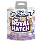 Hatchimals - The Royal Hatch meglepetés figura